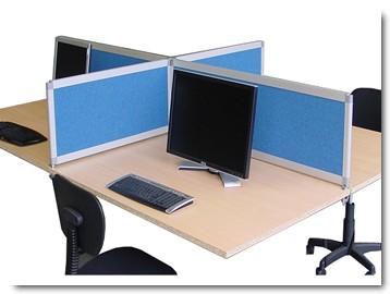 panneau cran gamme el gance organisez vos espaces de travail. Black Bedroom Furniture Sets. Home Design Ideas
